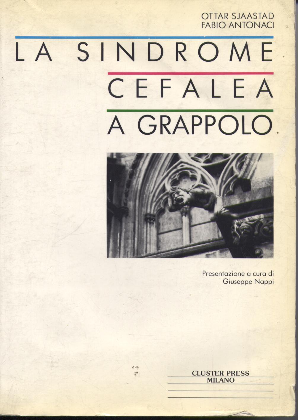 La Sindrome Cefalea a Grappolo Ottar Sjaastad Fabio Antonaci